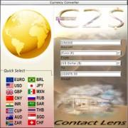 Contact Lens - Euro to Dollar
